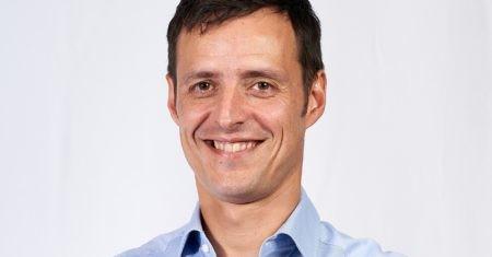 Miquel Bru, co-fundador de Made of Genes