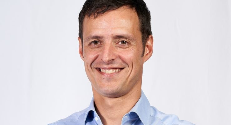 Miquel Bru, co-fundador de Made of Genes