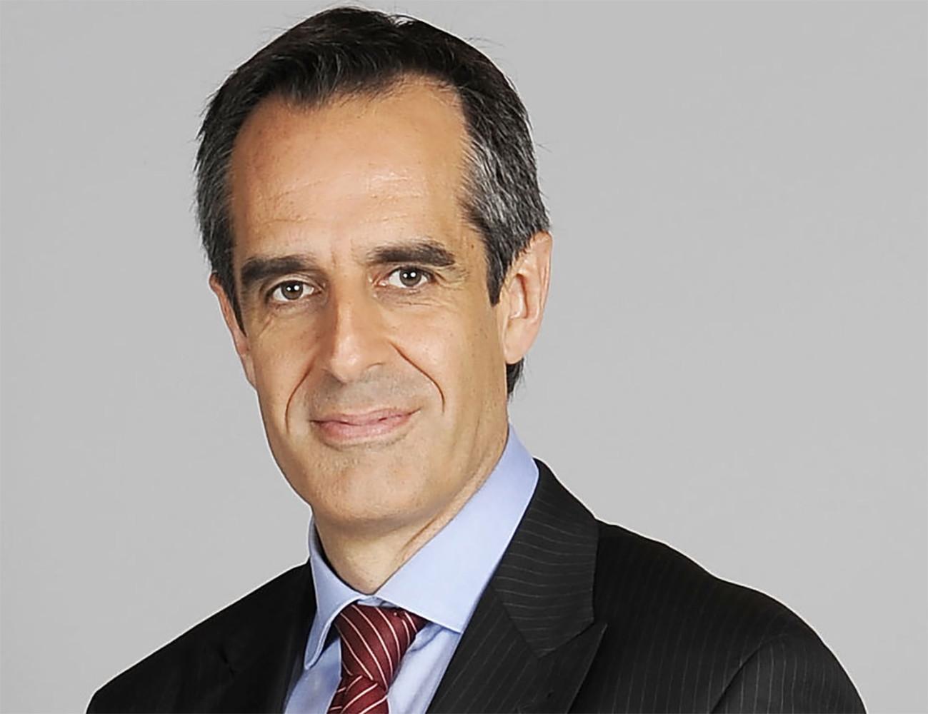 Juan Pedro Valentín, NIUS