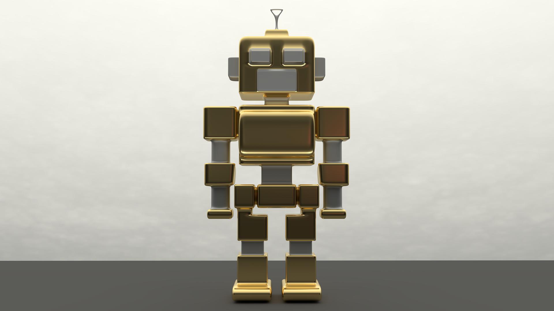 robots y puestos de trabajoi