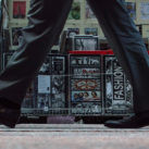 envejecimiento y velocidad al caminar