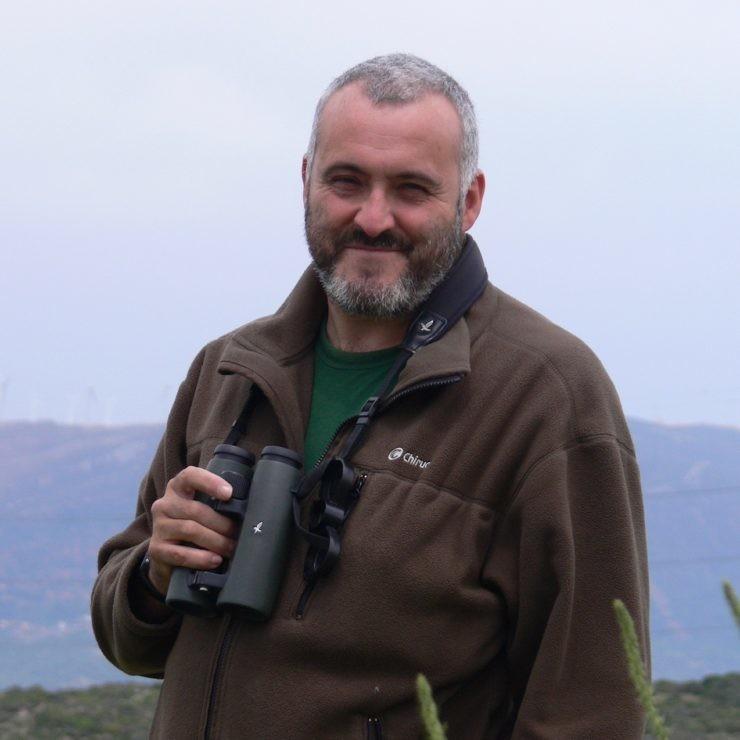 Alejandro Onrubia