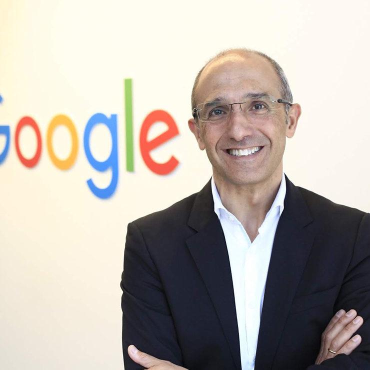 Isaac Hernandez entrevista google cloud