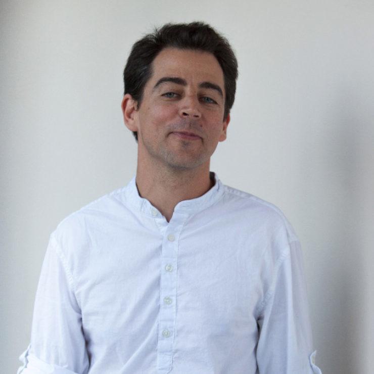Renaud Francou