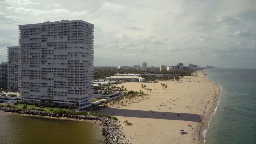 construcciones costeras