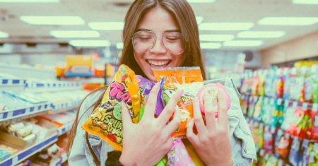 Las aplicaciones nutricionales te ayudan en tu compra