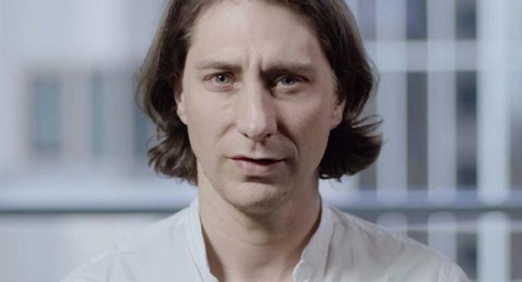 entrevista a Guillaume Chaslot