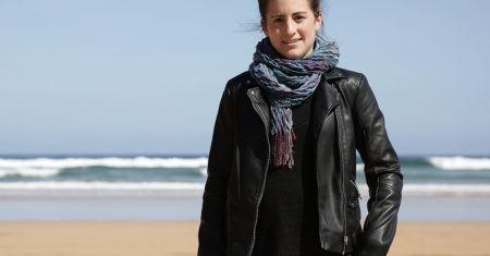 entrevista a Haizea Ziarrusta
