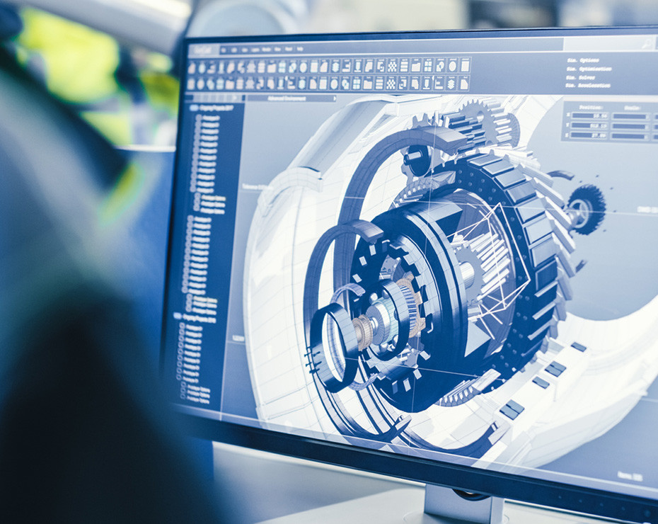 robotica industrial ingenieria grado formacion profesional