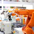 robotica industrial que estudiar futuro oportunidades