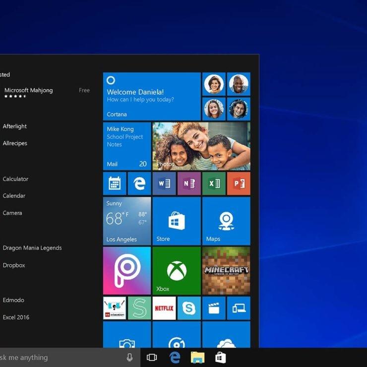 cambiar nombre de usuario en windows 10