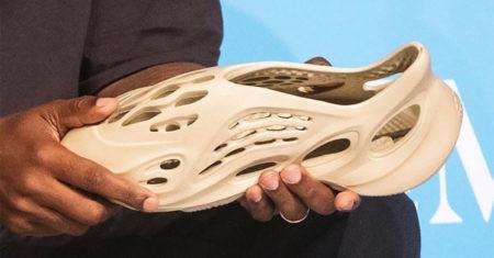zapatillas de Kanye West