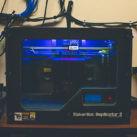 3d builder impresora maker