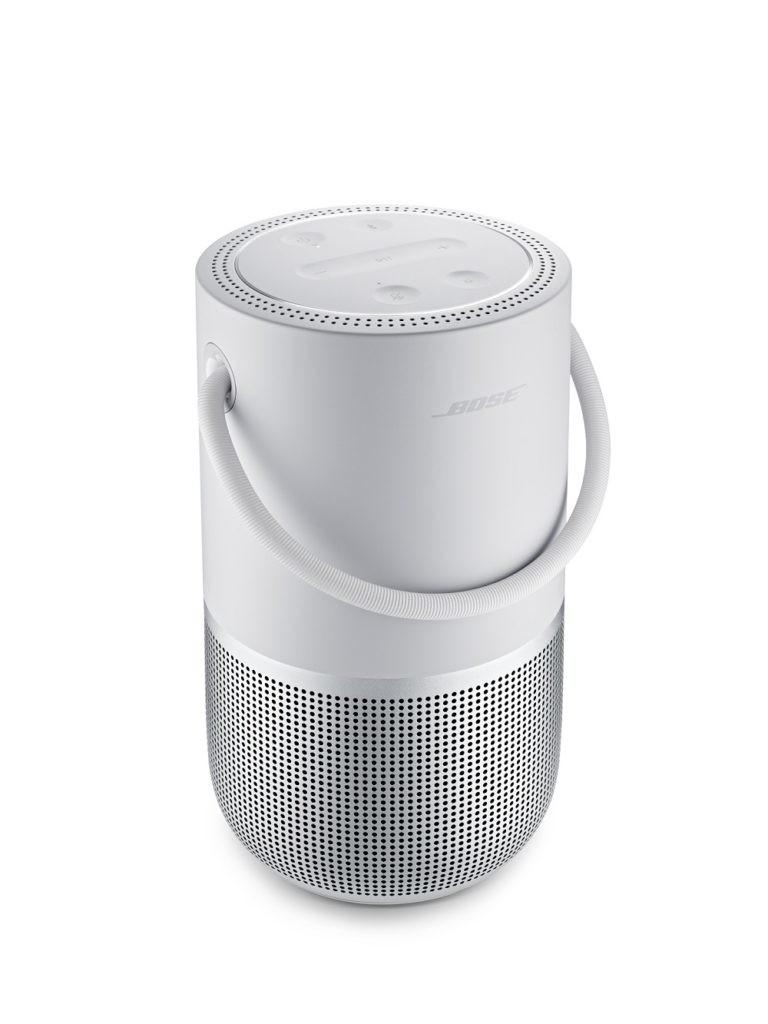 Bose Portable Home Speaker: mejores altavoces para el teléfono móvil