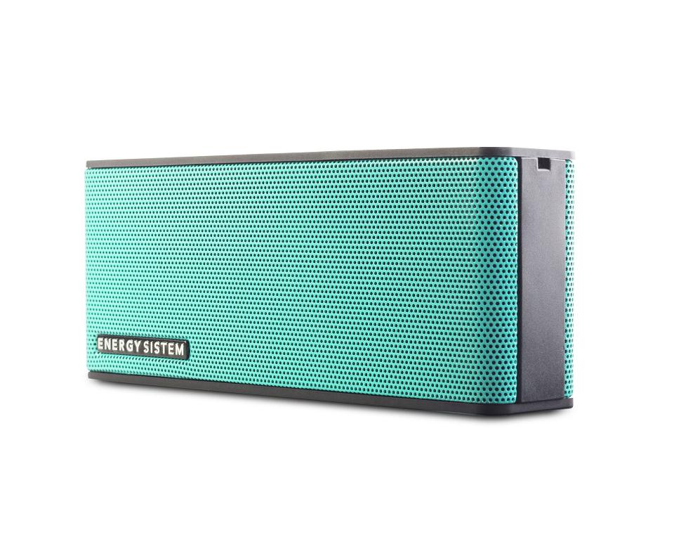 Energy System Music Box B2 Bluetooth Mint. altavoces para el móvil