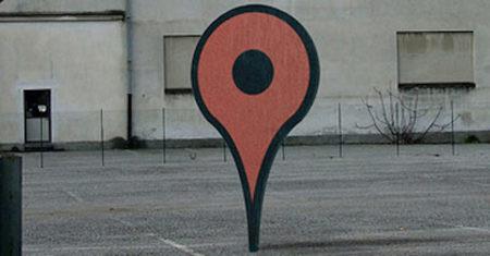 Cómo crear mapas personalizados en Google Maps