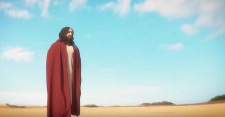 Yo soy Jesucristo