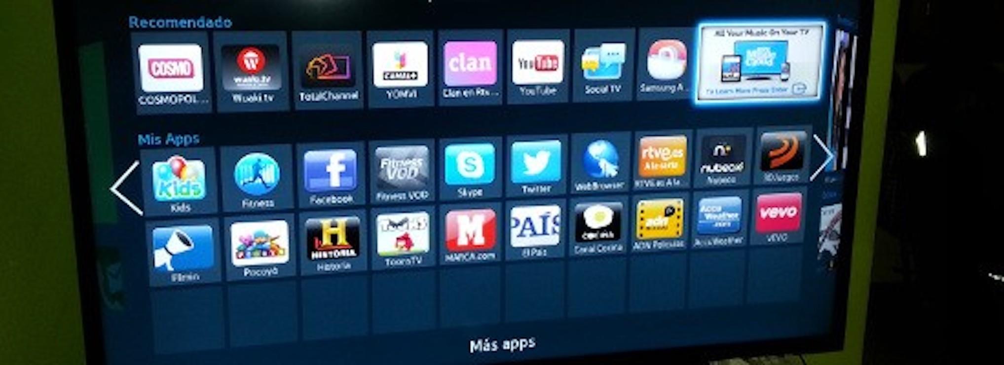 Las Mejores Aplicaciones Smart Tv Para Tu Televisión