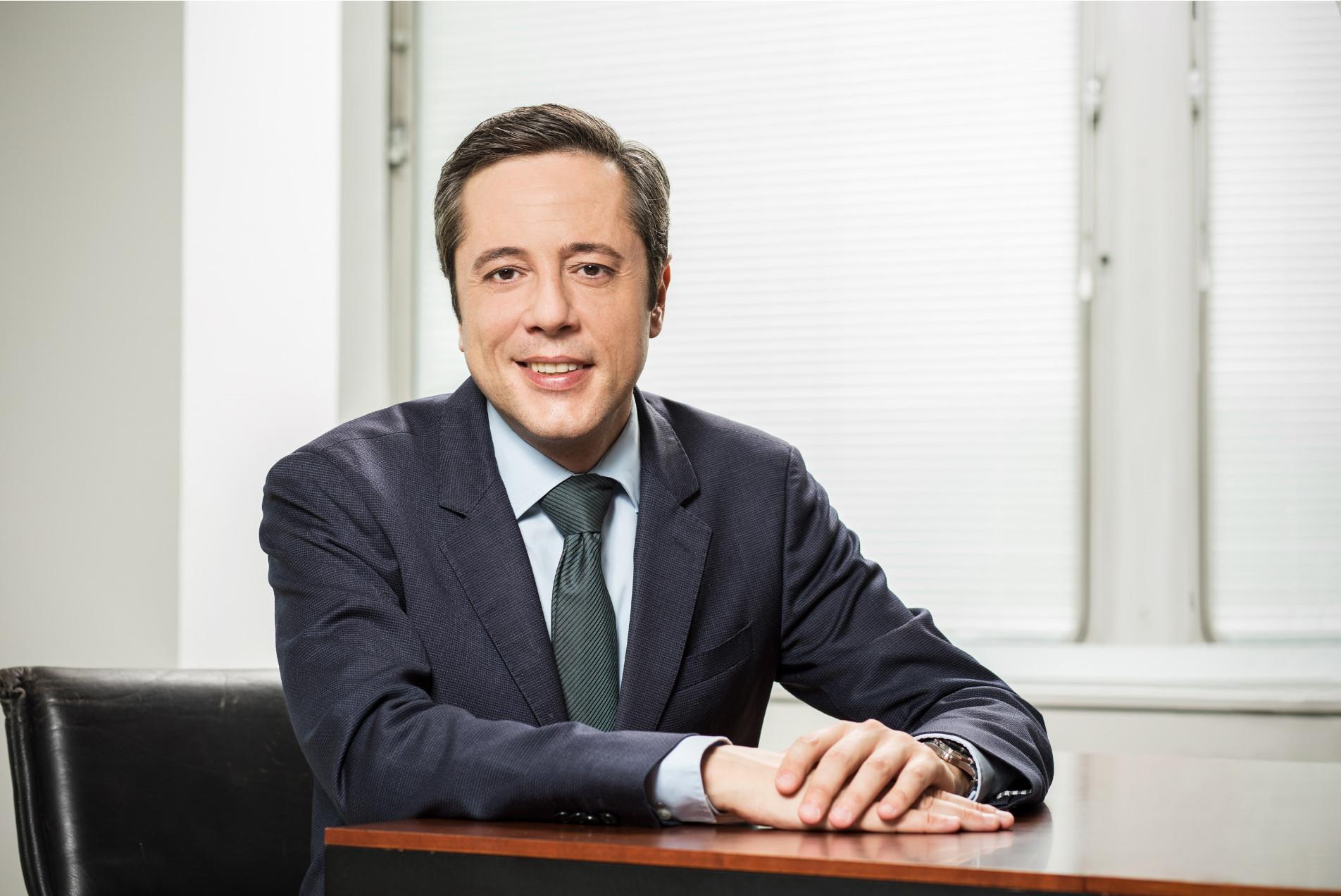 José Bayón Enisa