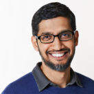 Sundar Pichai (CEO de Google)-inteligencia artificial
