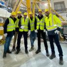 Obuu Tech en el proyecto ITER