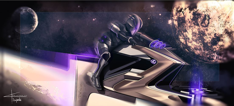 Lexus Zero-Gravity-K.-Dujardin-Detail