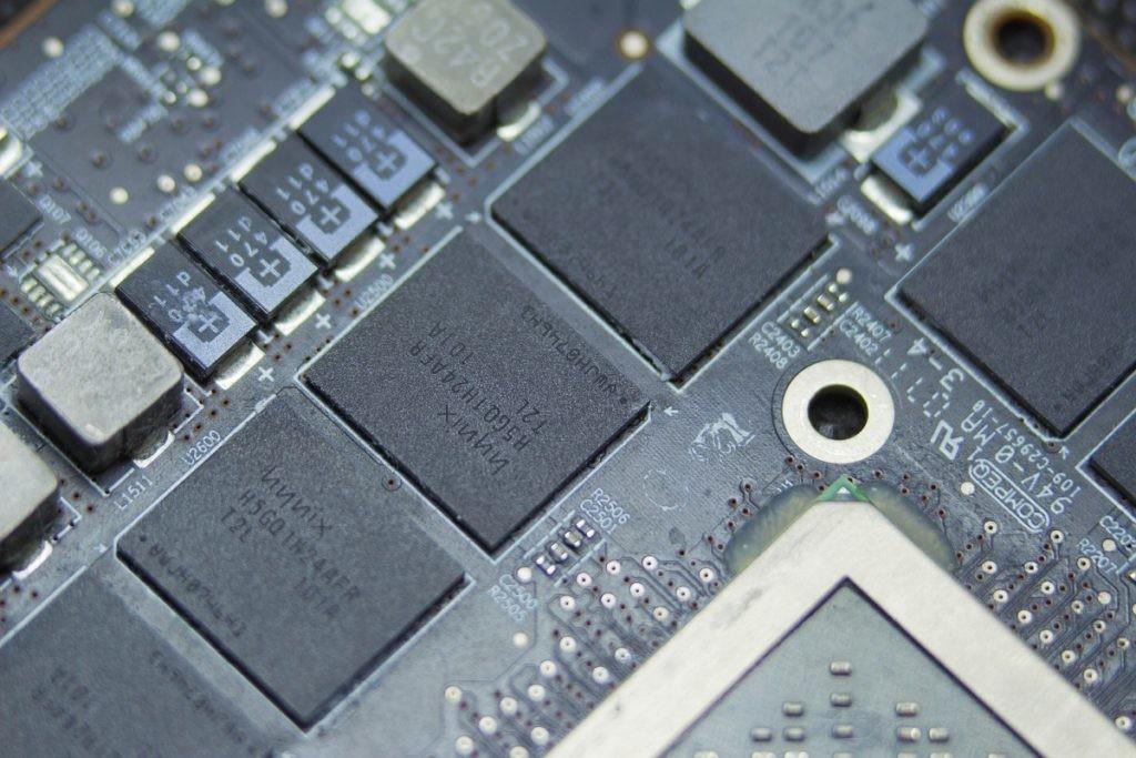 Memoria RAM: optimizar el rendimiento del ordenador