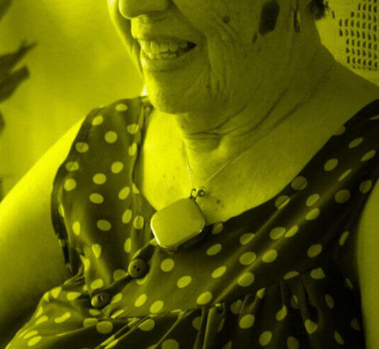tecnología para personas con alzhéimer