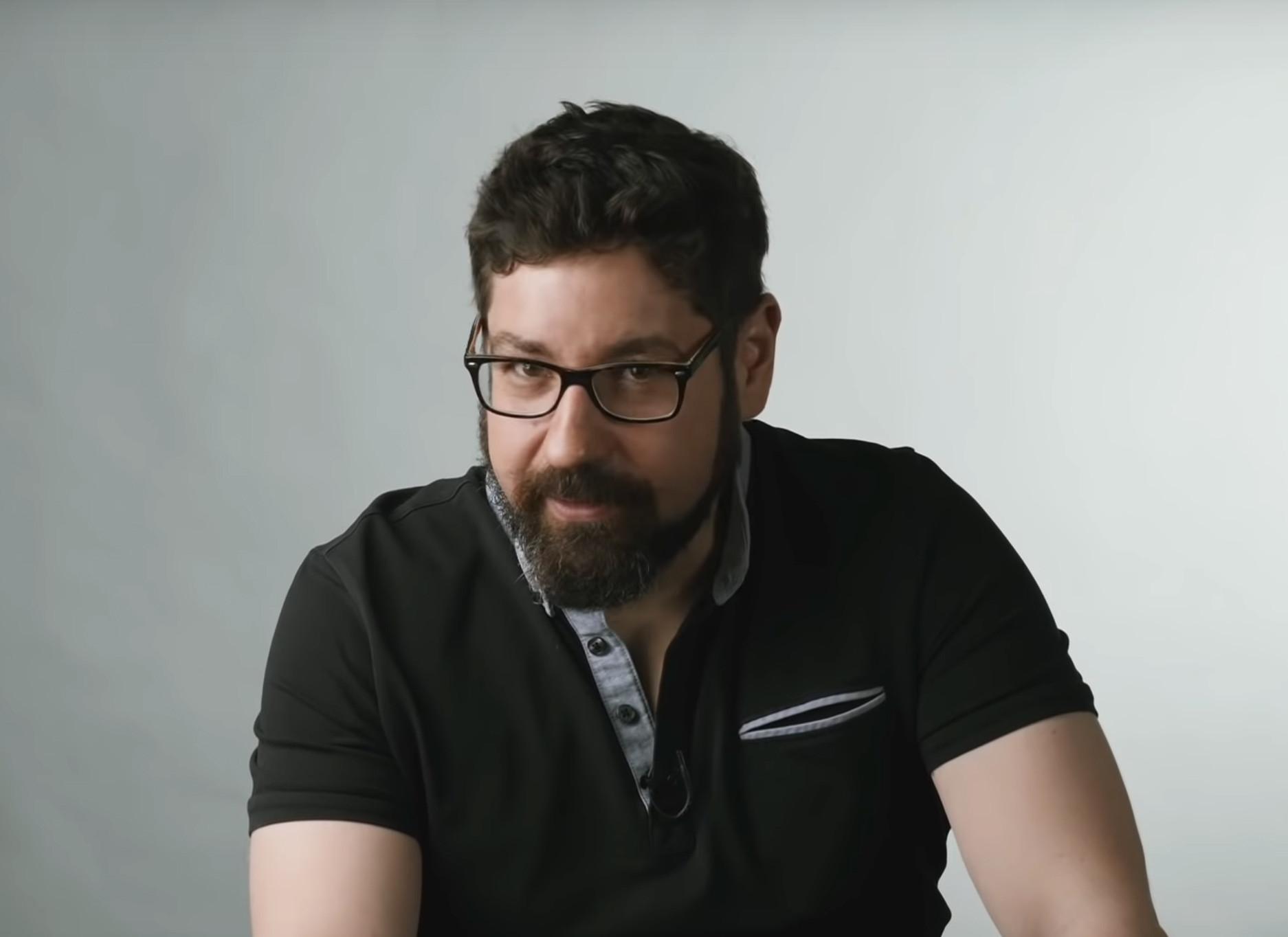 Entrevista con Iván Fanego sobre WhatsApp