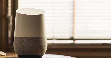 hablar con orange con google home