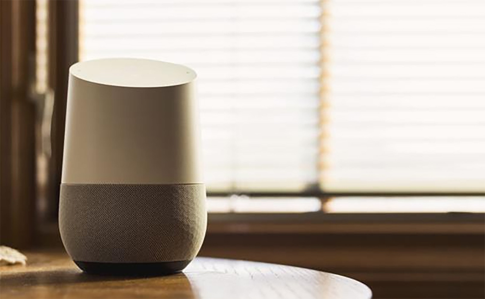 hablar con orange con google home