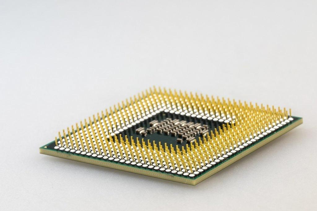 Procesador: componentes para montar un ordenad