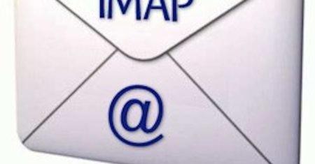protocolo imap de correo