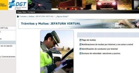 pagar multas por internet