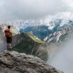 cambio climático a las montañas
