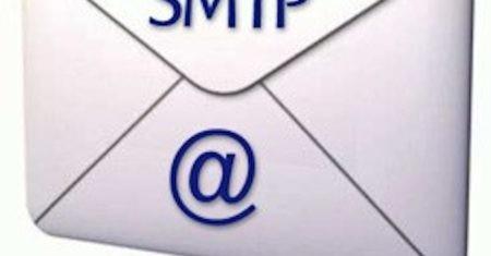 protocolo smtp correo electrónico
