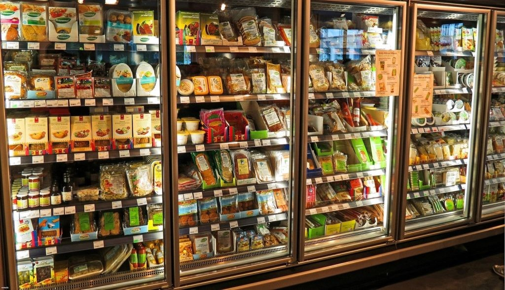 productos que se venden en un supermecado