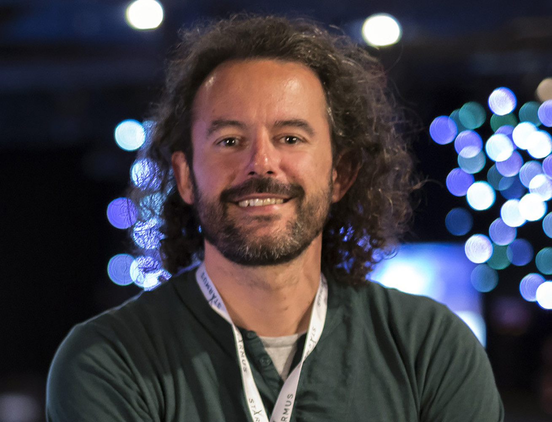 Daniel López. Xiaomi Mi Note 10