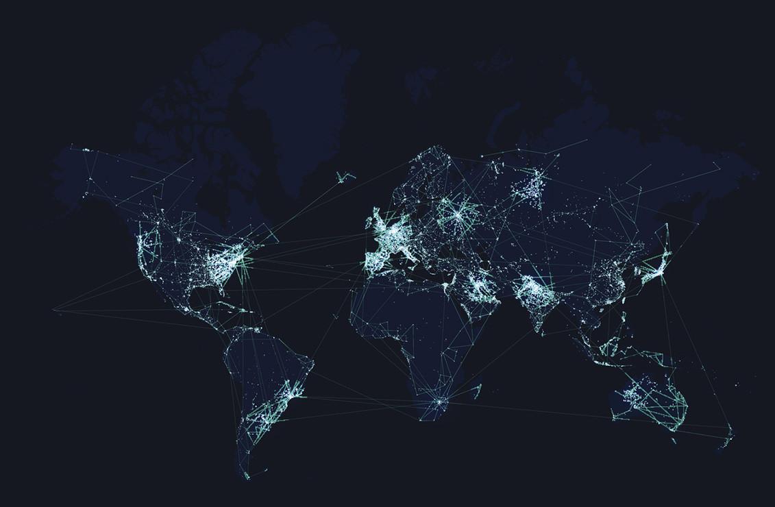 Decalogo de Tim Berners-Lee mapa nuevo internet futuro web red