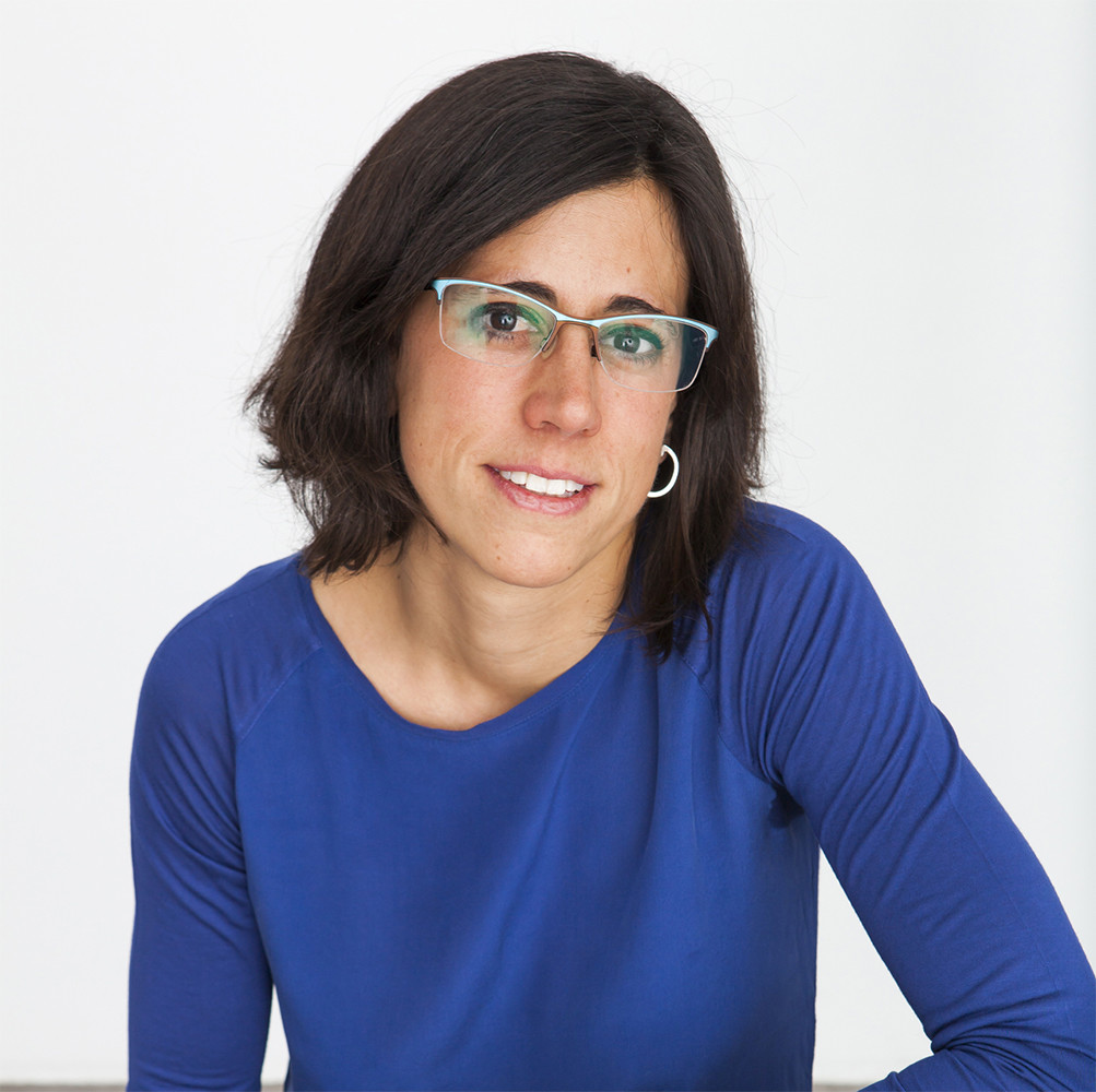 Mujeres emprendedoras. Isabel Guedea Medrano, CEO y cofundadora de Endef