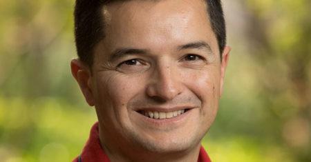 Pablo García Borboroglu, conservacionista marino.