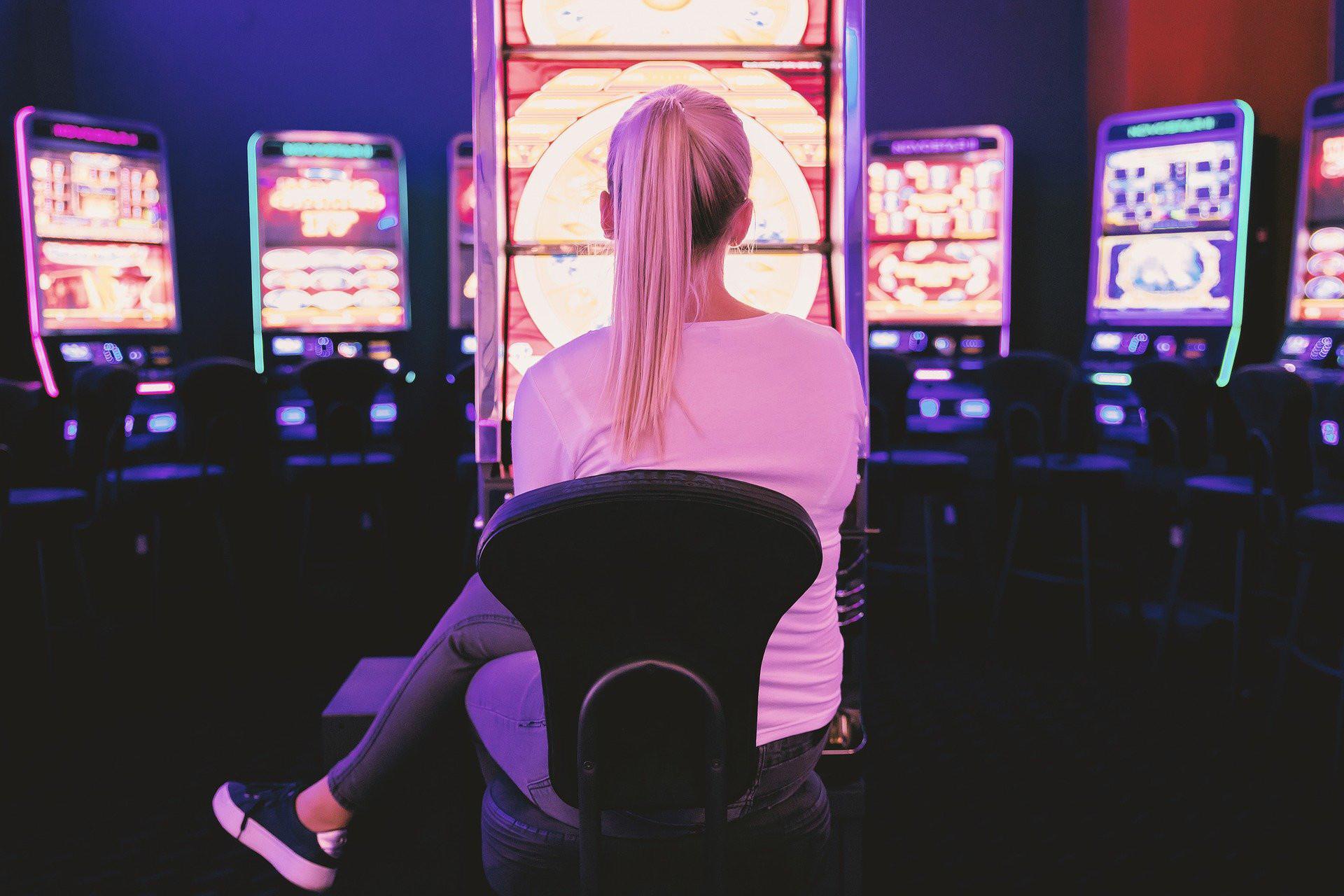 casinos, casas de apuestas
