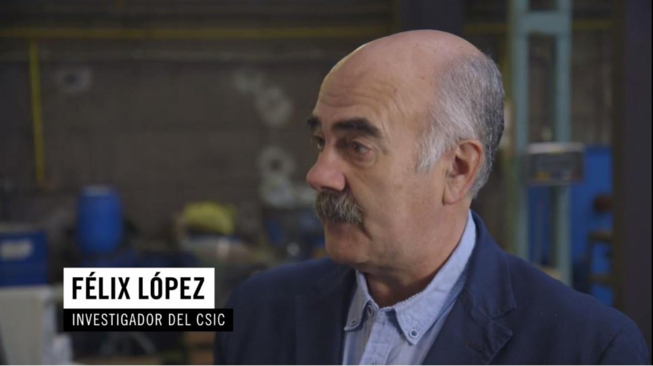 Feliz López