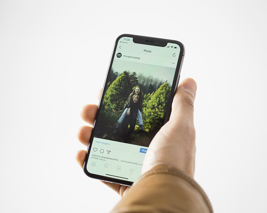 ¿Qué es Instagram? Repasamos la historia de la red social.