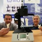 Prótesis biocompatibles de colágeno