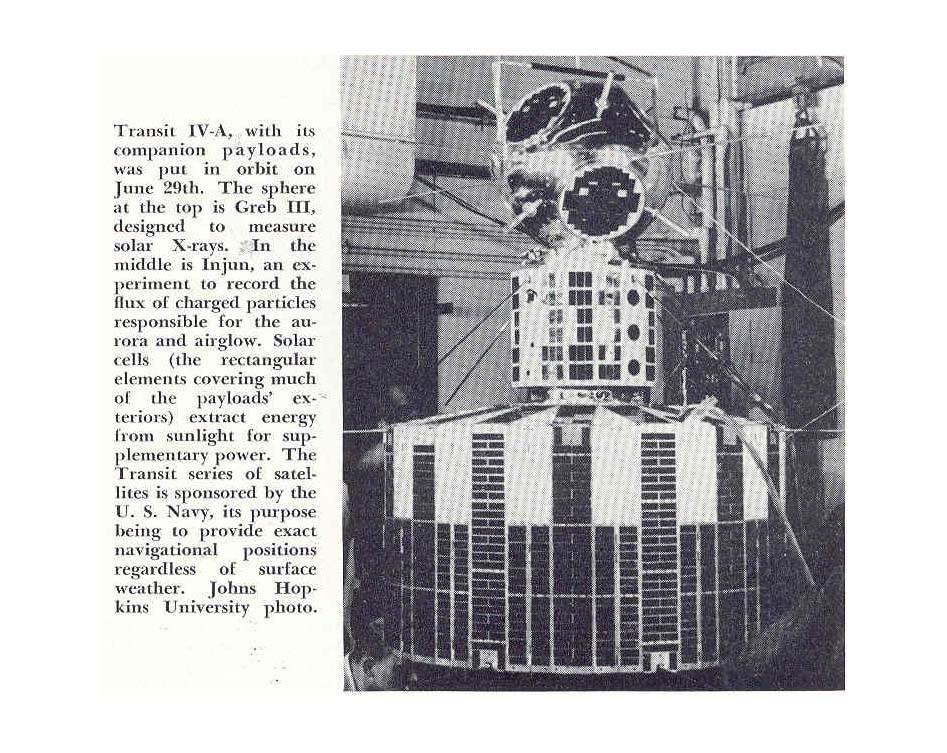Primer generador termoeléctrico de radioisótopos enviado al espacio