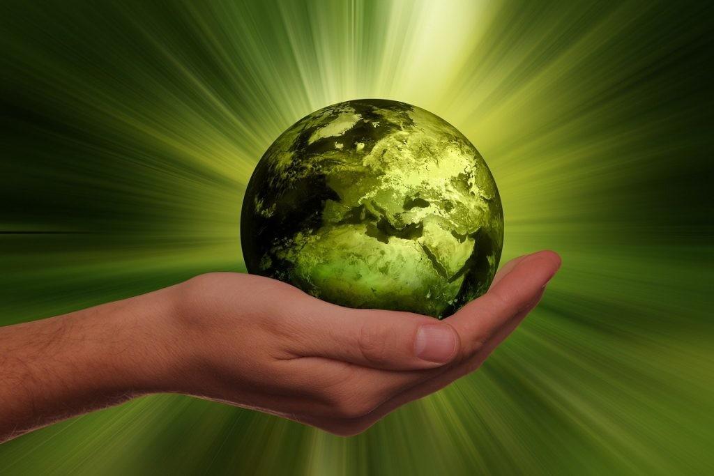 sostenibilidad y ciudades del futuro