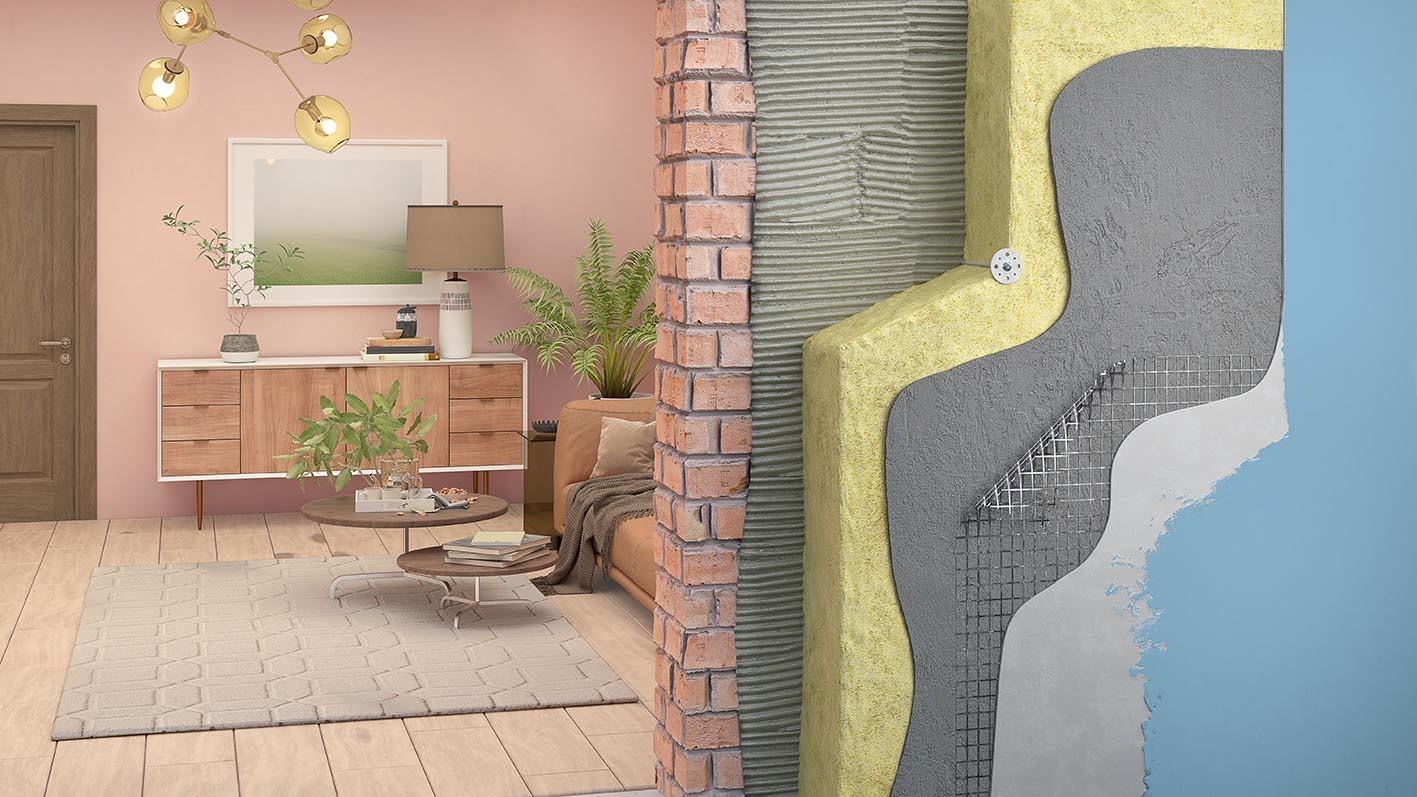 mejorar el aislamiento termico vivienda bioclimatica