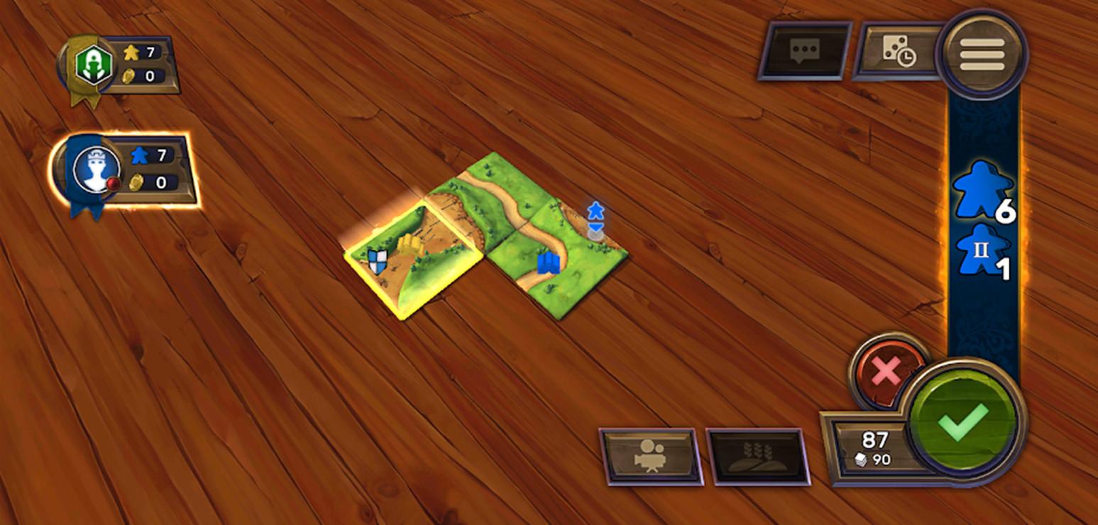 carcassonne juegos de mesa online