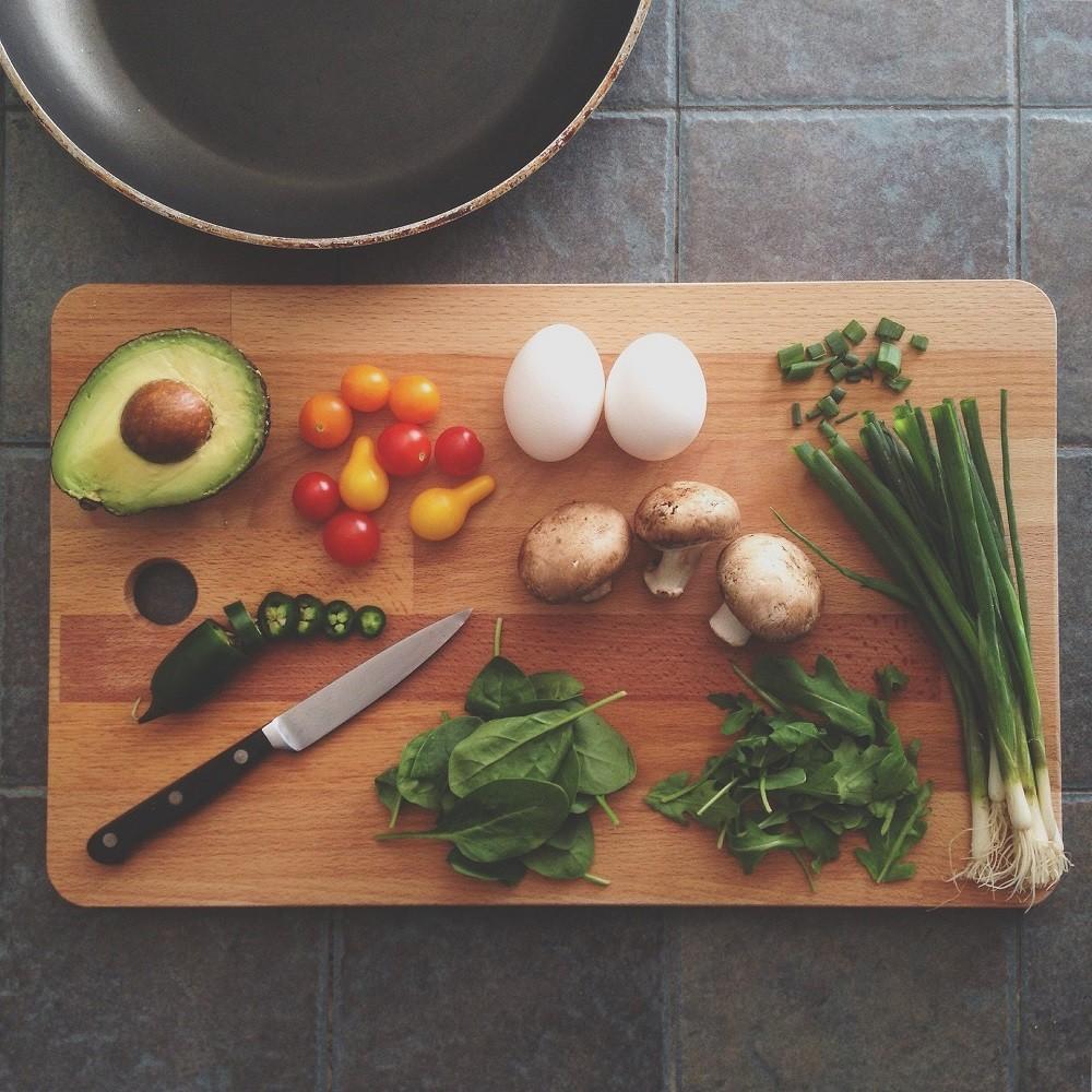 Cocinar alimentos, consejos